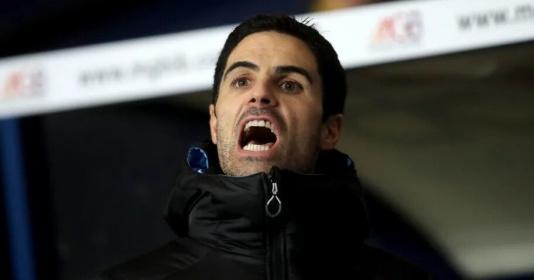 Thắng Wolves, Arteta tiết lộ lý do hét Ceballos liên tục | Bóng Đá