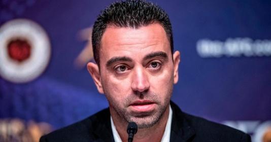 Xavi lên tiếng, xác nhận tin đồn trở thành thuyền trưởng Barca   Bóng Đá