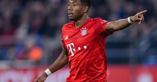Alaba muốn nhận mức lương 20 triệu euro/mùa để gia hạn hợp đồng | Bóng Đá