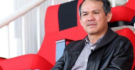 Bầu Đức 'đốt' 2000 tỷ cho HAGL và bóng đá Việt: Phía sau sự ngông | Bóng Đá
