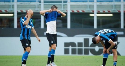 Lautaro Martinez sút hỏng penalty; Inter bị lội ngược dòng sau 6 phút | Bóng Đá