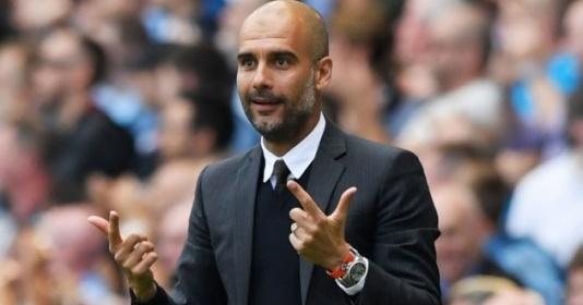 Pep Guardiola chỉ rõ lí do Man City bại trận   Bóng Đá