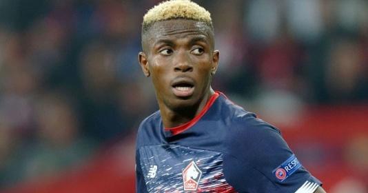'Sát thủ' Ligue 1 vẫn đợi động thái từ Arsenal và M.U