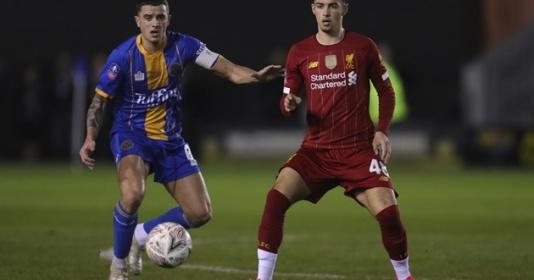 Fan Liverpool: Có thêm thời gian, Jones sẽ tốt hơn cả Pogba | Bóng Đá