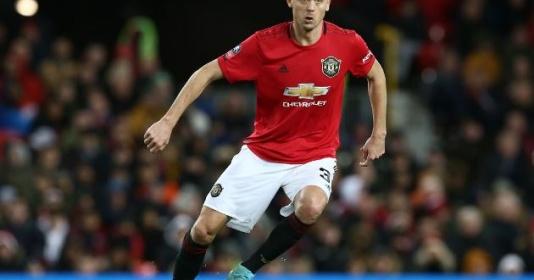 Man Utd gia hạn với Matic, fan Quỷ đỏ chỉ ra một mối lo | Bóng Đá