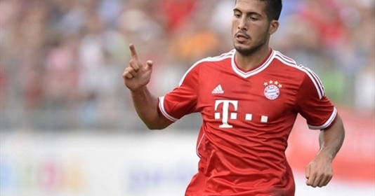 Reina, Can và những ngôi sao ít ai nhớ đã từng khoác áo Bayern | Bóng Đá