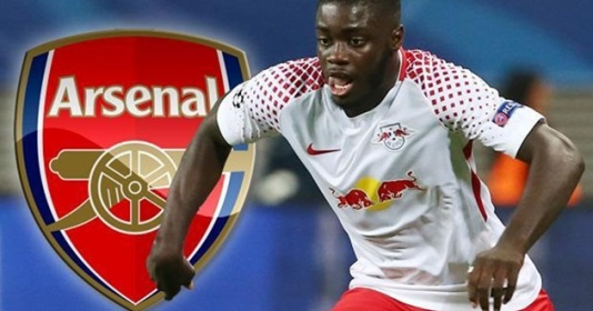 CEO Leipzig khẳng định Upamecano sẽ ở lại đội bóng | Bóng Đá