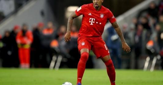 Boateng nhiều khả năng tiếp tục ở lại thi đấu cho Bayern | Bóng Đá