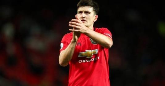 Tìm ''cạ cứng'' cho Maguire, Man Utd đưa 3 cái tên vào danh sách rút gọn | Bóng Đá