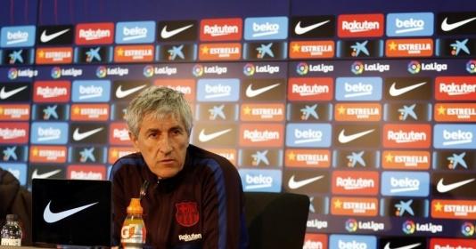 """""""Tất nhiên, Barca có thể giành được La Liga"""""""