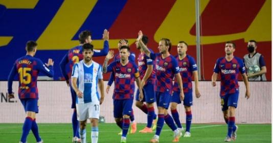Bẽ bàng chia tay La Liga, lý do nào khiến Espanyol sa sút? | Bóng Đá