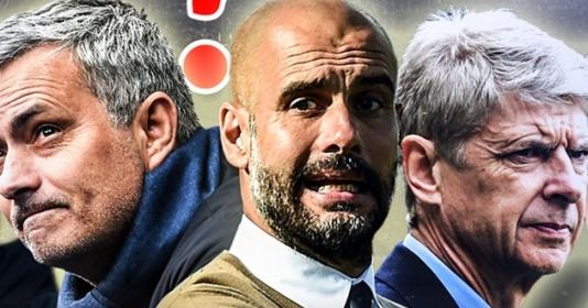 Được cả Wenger, Guardiola lẫn Mourinho dẫn dắt, Fabregas chọn ai? | Bóng Đá