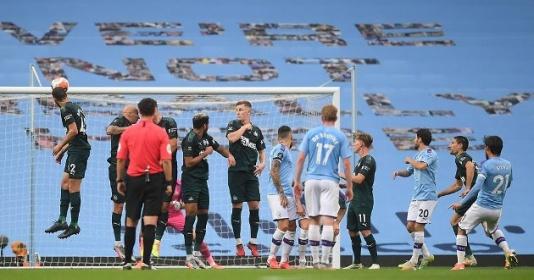 Man City ''nhấn chìm'' Newcastle tại Etihad | Bóng Đá