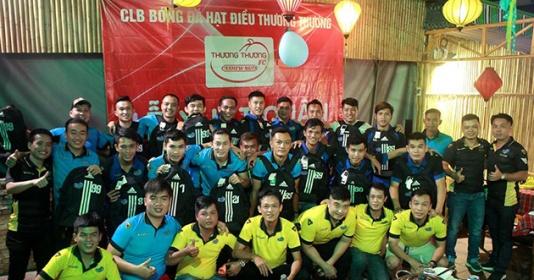 Cựu tuyển thủ và danh thủ V-League tham dự S7 - Saigon League 2020 | Bóng Đá