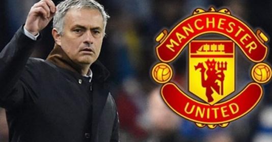 Khó giành vé dự Champions League, Mourinho nói luôn 1 câu về Man Utd | Bóng Đá