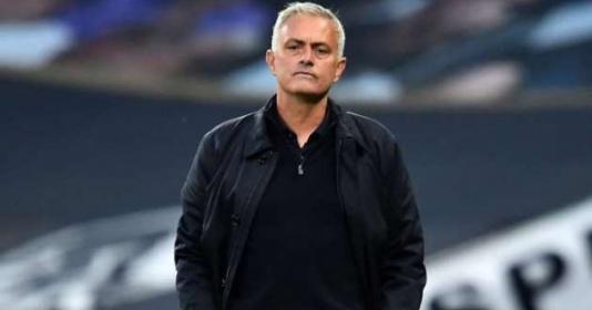 Mourinho: Tottenham sẽ có danh hiệu trước khi tôi ra đi | Bóng Đá