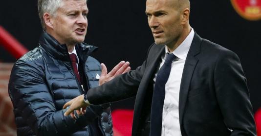 MU thăng hoa: Solskjaer trên con đường Zidane | Bóng Đá