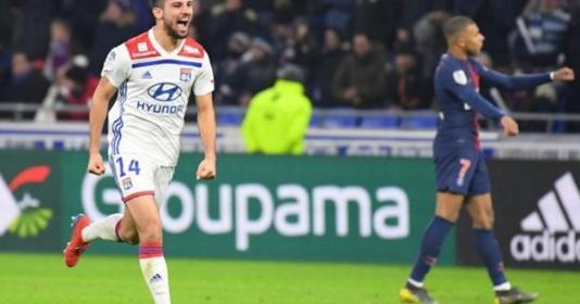 Thay Meunier, PSG quan tâm Leo Dubois của Lyon | Bóng Đá