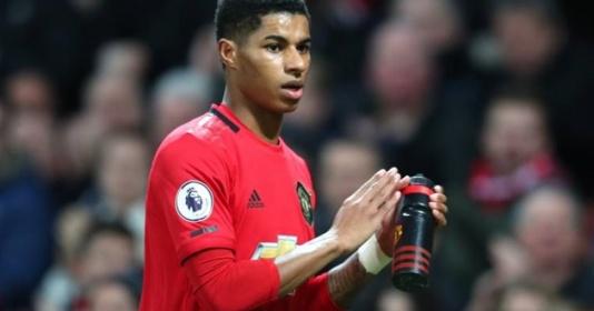 Rashford đang ''lạc lõng'' tại Man Utd, Fernandes tuyên bố gây sốc | Bóng Đá