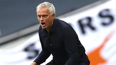 Hạ Arsenal, Mourinho nhắc lại chuyện tại Man United | Bóng Đá