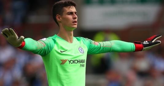 ''Dâng hiến'' Kepa + tiền tấn, Chelsea quyết thâu tóm ''siêu thủ môn''?   Bóng Đá