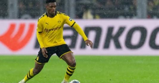 """GĐTT lên tiếng, Dortmund sắp giữ chân """"viên ngọc quý"""""""