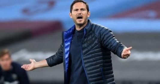 Lampard nói thẳng điều không hài lòng với Chelsea | Bóng Đá