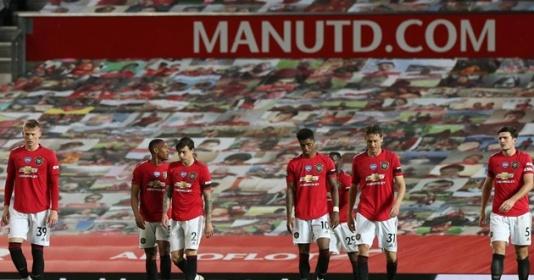 Man Utd bỏ lỡ cơ hội ''ngàn vàng'', Solskjaer thừa nhận sự thật cay đắng   Bóng Đá