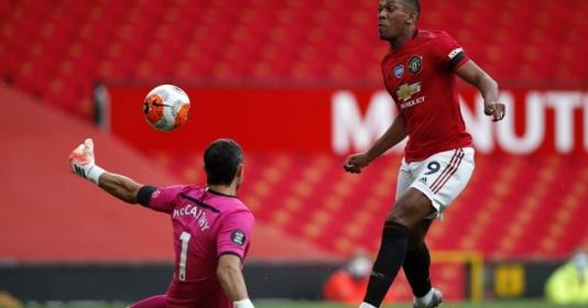 Từ Martial đến Rooney: 10 sao M.U cán mốc 50 bàn trở lên tại EPL   Bóng Đá