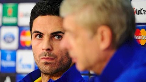 Hạ Liverpool, Arteta nói lời thật lòng về Wenger