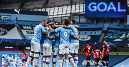 Man City thoát án phạt - chuyện tốt cho bóng đá? | Bóng Đá