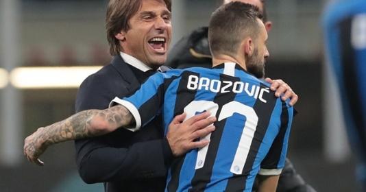 Antonio Conte: Khi cơn điên đến không đúng lúc   Bóng Đá