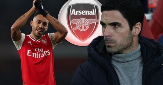 Chiều lòng Aubameyang, Arsenal bán 9 cầu thủ lấy ngân sách mua sắm | Bóng Đá