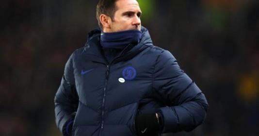 Chelsea ''khổ sở'' vì lịch thi đấu EPL 2020/21, Lampard tuyên bố gay gắt   Bóng Đá