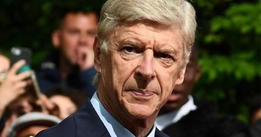 Wenger phá vỡ im lặng, chốt điều kiện trở lại làm HLV   Bóng Đá