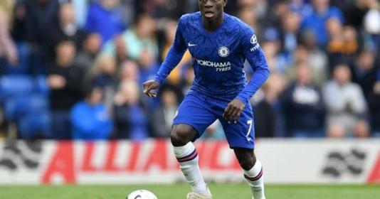 Chelsea hạ quyết tâm ''đại tu'', sẵn sàng bán Kante và 8 cái tên khác | Bóng Đá