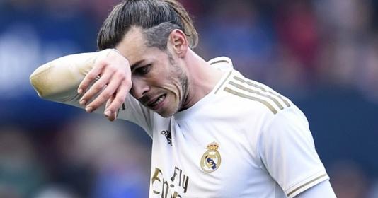 Bí mật được bật mí, kế hoạch CN hè của Real phụ thuộc cả vào Bale | Bóng Đá