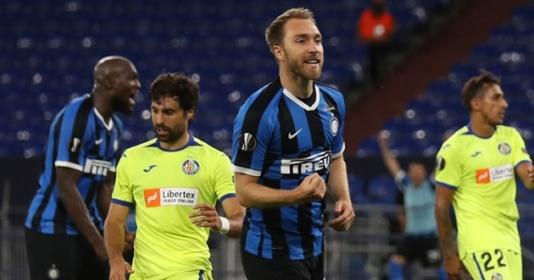 Nhìn lại 24 giờ tràn đầy niềm vui tại Inter Milan | Bóng Đá