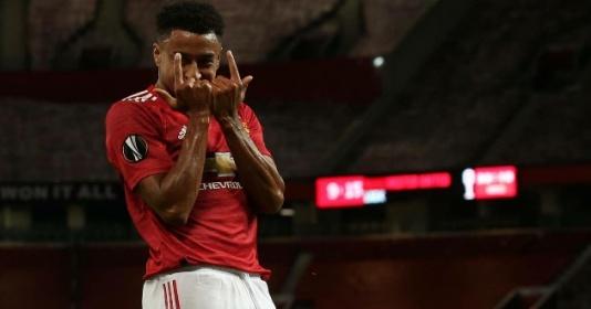 Bùng nổ mạnh mẽ, Man Utd rất nhanh chốt xong tương lai của Lingard