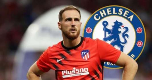 Chelsea phải mua Oblak để cạnh tranh ngôi vô địch | Bóng Đá