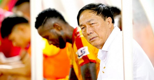 Thanh Hoá chỉ làm cho bóng đá Việt Nam rối lên trong mùa dịch | Bóng Đá