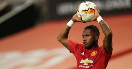 Fred làm rõ nỗi lo lớn nhất của Man Utd tại Europa League   Bóng Đá