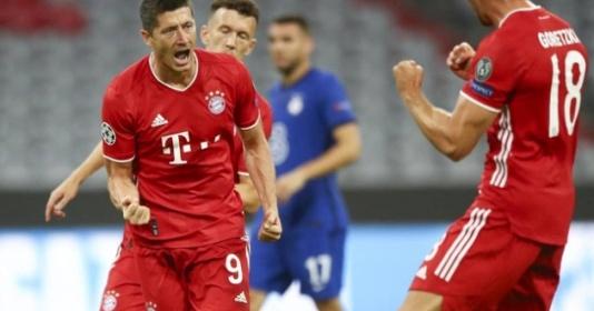 Thua tan tác Bayern, Lampard khen ngợi Chelsea 1 điều | Bóng Đá