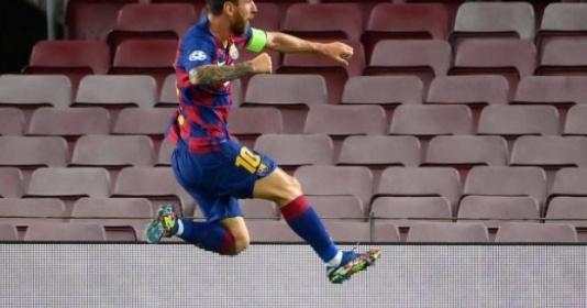TRỰC TIẾP Barcelona vs Napoli (1-1): Đại chiến tại Camp Nou | Bóng Đá