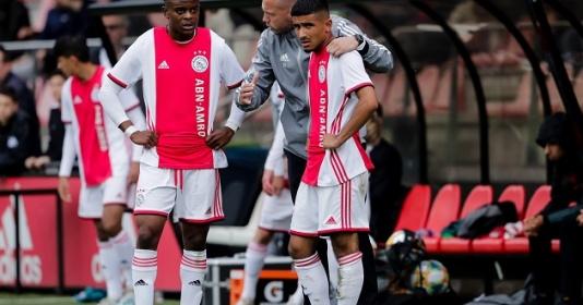 10 cầu thủ xuất sắc nhất học viện Ajax cho các ông lớn ''xem giò'' | Bóng Đá