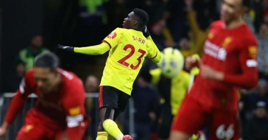 Liverpool đục nước béo cò, Ismaila Sarr đăng đàn nói luôn 1 câu | Bóng Đá