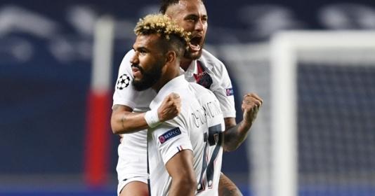 Neymar tỏa sáng phút bù giờ, PSG lội ngược dòng trước Atalanta | Bóng Đá