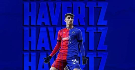 Chelsea chờ đợi, Kai Havertz gặp BLĐ Leverkusen nói rõ 1 lời