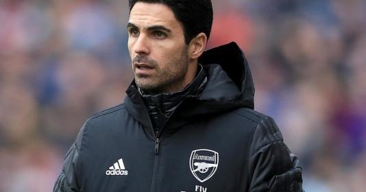 Chia tay Arsenal, sếp lớn nói rõ 1 câu về Arteta