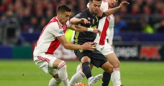 De Jong khẳng định cái tên từ Juventus có thể giúp Barca mạnh hơn
